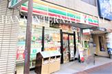セブンイレブン・検見川店