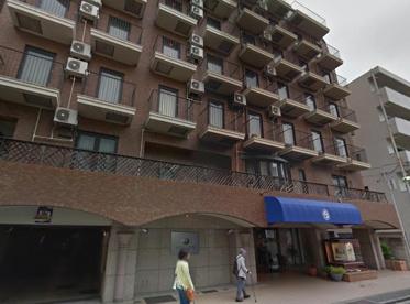 ホテル パストラール横浜鴨居の画像1