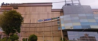 ららぽーと横浜の画像1