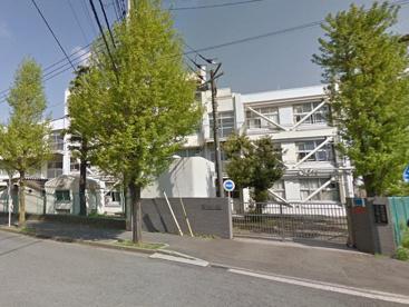 勝田小学校の画像1