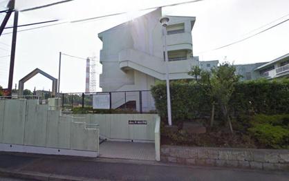 茅ヶ崎台小学校の画像1