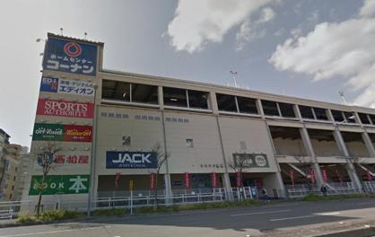 ホームセンターコーナン港北センター南店の画像1