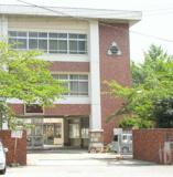 箕島中学校