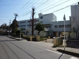 習志野市立屋敷小学校の画像1