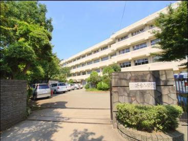 船橋市立峰台小学校の画像1