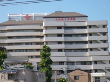 大津赤十字病院の画像1