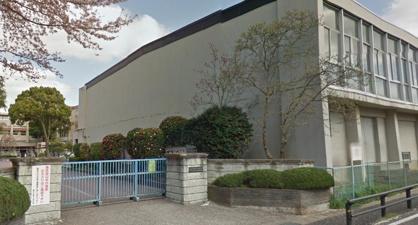 市原市立辰巳台東小学校の画像1