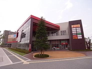 ベルク・フォルテ津田沼店の画像1