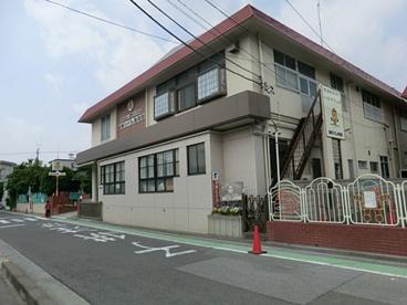 浦和つくし幼稚園の画像1
