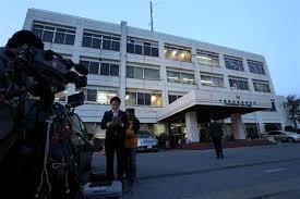 船橋東警察署の画像1