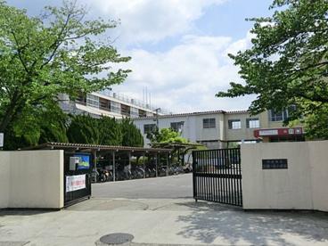 川口市立芝樋ノ爪小学校の画像1
