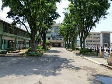 蕨市立中央小学校の画像1