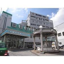 習志野第一病院の画像1