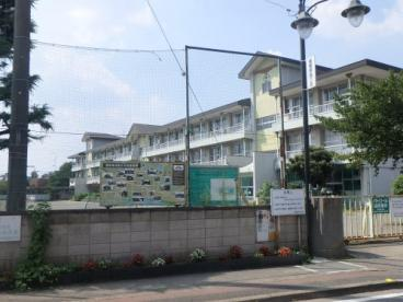 高崎市立倉賀野小学校の画像1