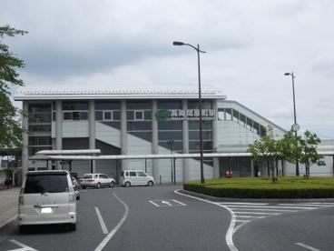 高崎問屋町駅の画像1