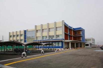 荒川中学校の画像1