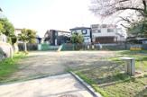 神明宮北付近 児童公園