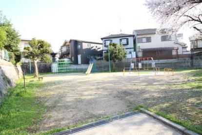 神明宮北付近 児童公園の画像3
