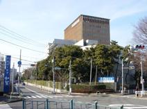 東京家政大学 板橋キャンパス