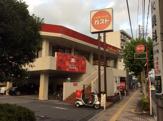 ガスト 板橋本町店