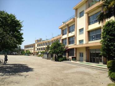 練馬区立中村西小学校の画像1