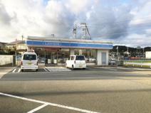 ローソン 和歌山松江店