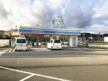 ローソン 和歌山松江店の画像1