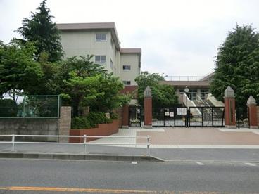 さいたま市立 南浦和中学校の画像1