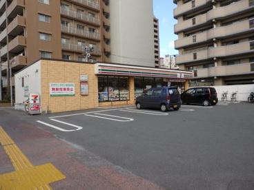 セブン−イレブン大分城崎町店の画像1