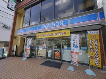ローソン横浜岡野町店の画像1