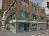 ファミリーマート札幌北2条店