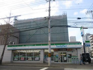 ファミリーマート 札幌南5条東店の画像1