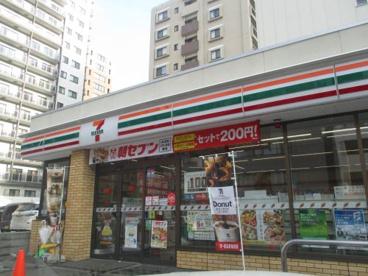 セブンイレブン札幌南2東2店の画像1