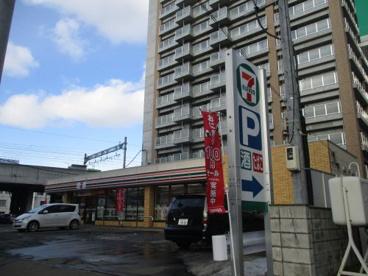 セブン−イレブン 札幌北4条東1丁目店の画像1