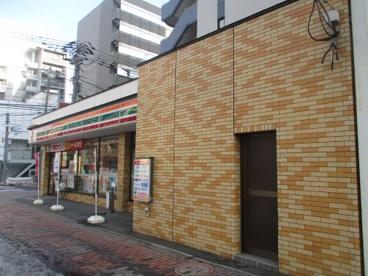 セブンイレブン中央区札幌北2条東1丁目店の画像1