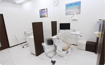 よこた歯科・矯正歯科クリニック ちはら台の歯医者の画像3