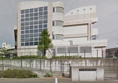 東山田小学校の画像1