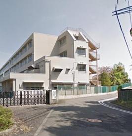 中川小学校の画像1