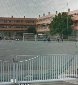 荏田南小学校の画像1