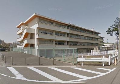都田西小学校の画像1