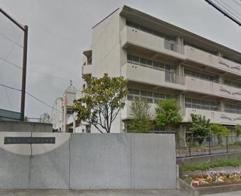 南山田小学校の画像1