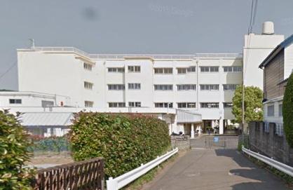 荏田小学校の画像1