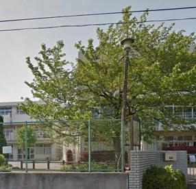 いぶき野小学校の画像1