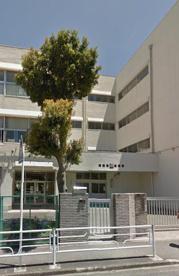 竹山小学校の画像1