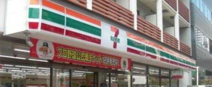 セブン-イレブン 新宿百人町2丁目店の画像1