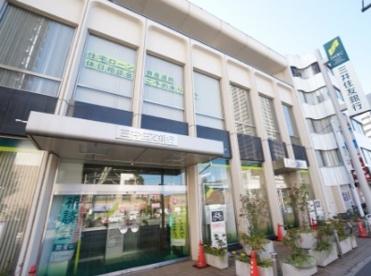 三井住友銀行 国領支店の画像1