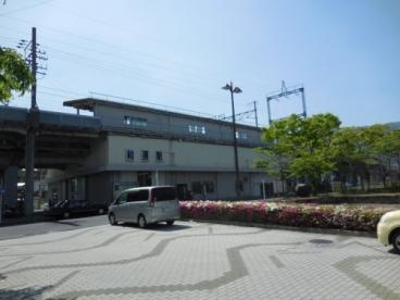 和邇駅の画像3