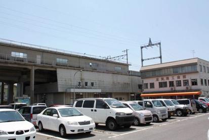 志賀駅の画像1