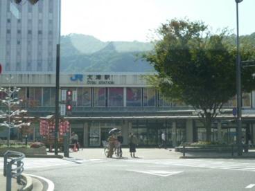 大津駅の画像1