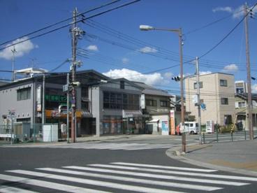 尼崎御園郵便局の画像1